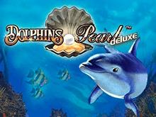 Dolphin's Pearl Deluxe играть на деньги в казино Эльдорадо