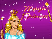Magic Princess играть на деньги в казино Эльдорадо