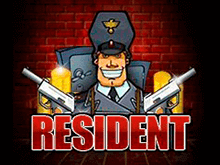 Resident играть на деньги в казино Эльдорадо