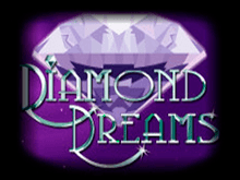 Diamond Dreams играть на деньги в казино Эльдорадо