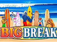 Big Break играть на деньги в казино Эльдорадо