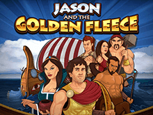 Golden Fleece играть на деньги в казино Эльдорадо