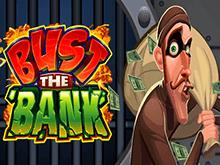 Bust The Bank играть на деньги в клубе Эльдорадо