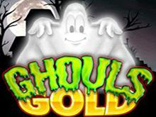 Ghouls Gold играть на деньги в казино Эльдорадо