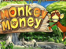 Monkey Money Слот