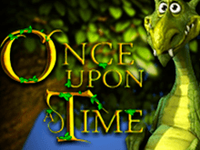 Once Upon A Time играть на деньги в казино Эльдорадо
