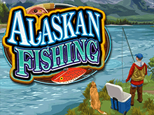 Alaskan Fishing играть на деньги в Эльдорадо