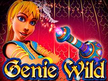 Genie Wild играть на деньги в Эльдорадо