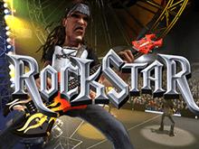 Rockstar играть на деньги в казино Эльдорадо