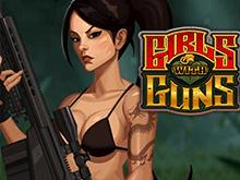 Girls with Guns- Jungle Heat играть на деньги в Эльдорадо