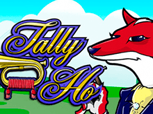 Tally Ho играть на деньги в казино Эльдорадо