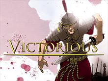 Victorious играть на деньги в клубе Эльдорадо