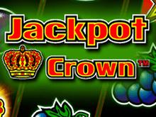 Jackpot Crown играть на деньги в казино Эльдорадо