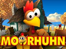 Moorhuhn играть на деньги в казино Эльдорадо