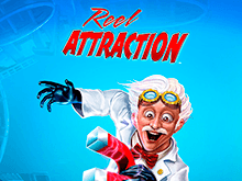 Reel Attraction играть на деньги в казино Эльдорадо