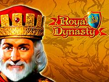 Royal Dynasty играть на деньги в казино Эльдорадо