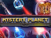Mystery Planet играть на деньги в клубе Эльдорадо