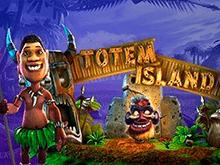 Играть на деньги в Остров Тотемов от Eldorado