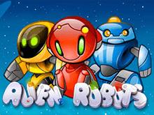 Роботы Пришельцы в казино Эльдорадо