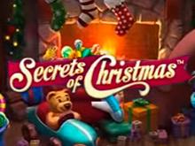 Игровой автомат Тайны Рождества – играть без регистрации в клубе