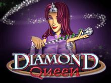 Игровой аппарат Королева Бриллиантов с бонусами в Эльдорадо